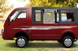 Magic Mantra – The Family Holiday Vehicle