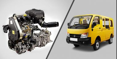 Engine Specifications of Tata Magic