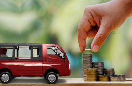 Tata Magic Financing Available