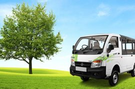 Why Tata Magic CNG is the best Eco-friendly Passenger Vehicle for Commercial Business
