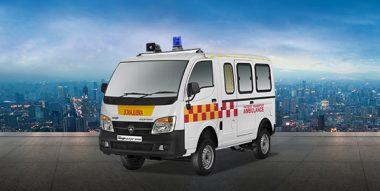 4 Benefits of Tata Magic Express Ambulance