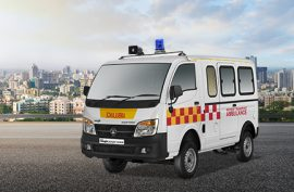 Your Guide to Buying the Tata Magic Express Ambulance