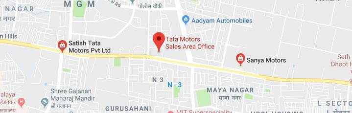 Tata Magic Aurangabad