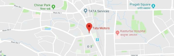 Tata Magic Bhopal