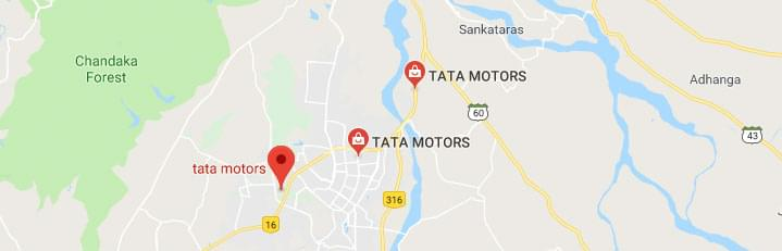 Tata Magic Bhubaneswar
