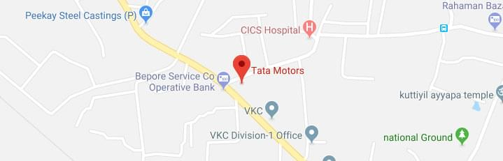 Tata Magic Calicut