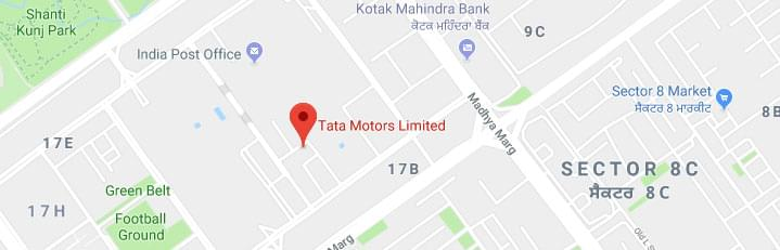Tata Magic Chandigarh