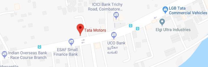 Tata Magic Coimbatore