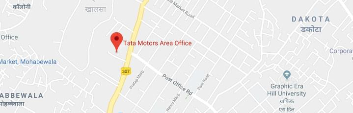 Tata Magic Dehradun