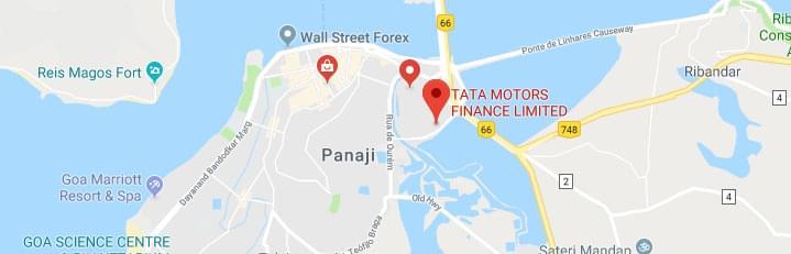 Tata Magic Goa
