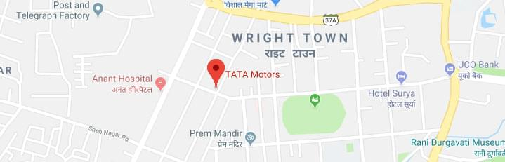 Tata Magic Jabalpur