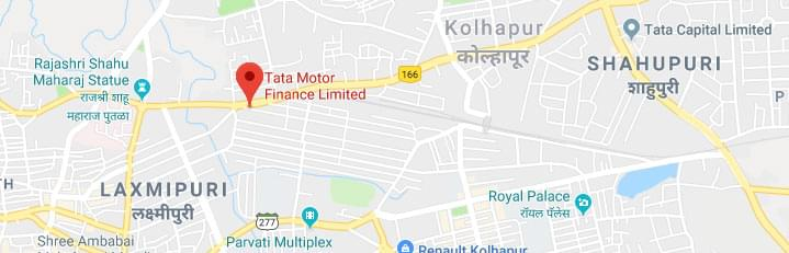 Tata Magic Kolhapur
