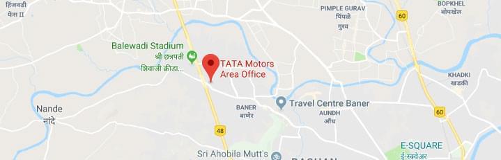Tata Magic Pune