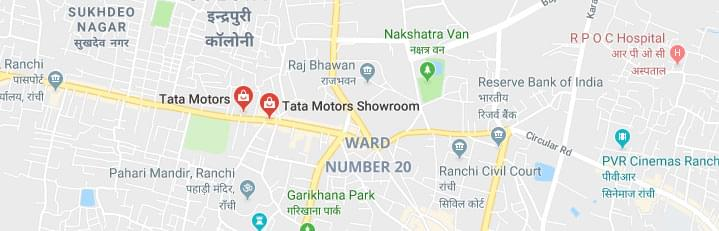 Tata Magic Ranchi