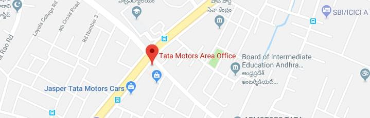 Tata Magic Vijayawada