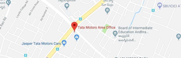 Tata Magic Vijayawada