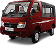 Tata Magic Mantra LH side view small