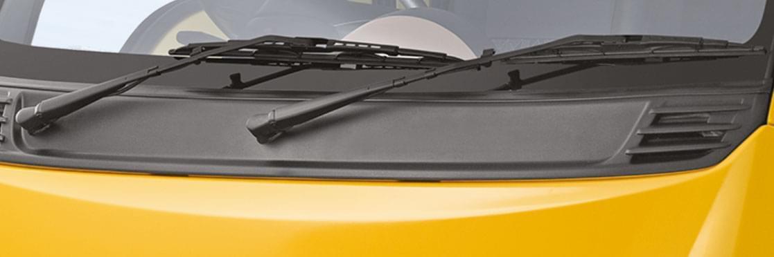 Tata Magic Express Twin wiper