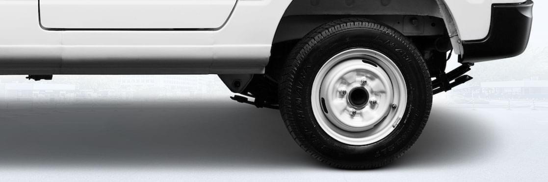 Tata Magic Express Tyre Large