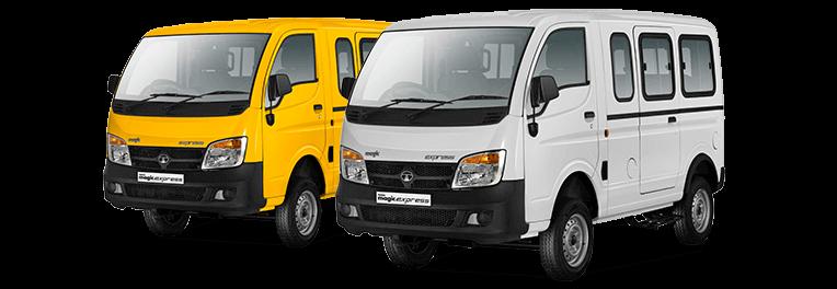 Tata Magic Vehicle Warranty