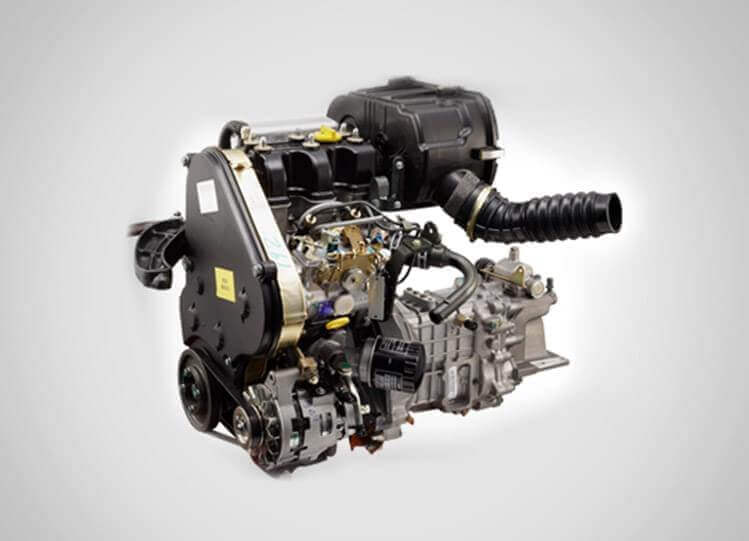 Tata Magic Engine Features