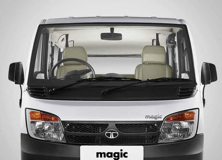 Tata Magic Head Lamps