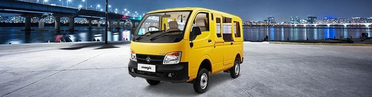 Tata Magic Specification